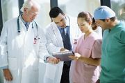 Russian for doctors,  medical workers,  undergraduate medical students