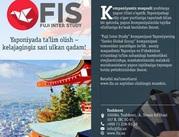 Fuji Inter Study Образование и карьера в Японии