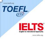 TOEFL IBT, IELTS,  Speaking!